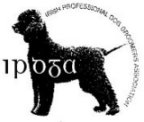 Member of the IPDGA (Irish Professional Dog Groomers Assoc)